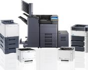 Picture of Kyocera MFP