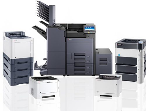 Choosing Between a Black and White or Color MFP (Multi-Function Printer)