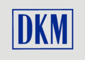 Dyson-Kissner-Moran Corporation Logo