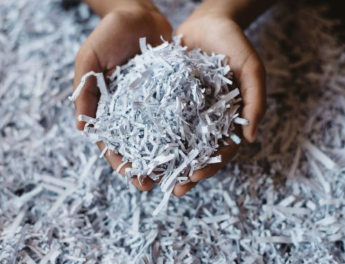 What's the difference between one shredder and another?