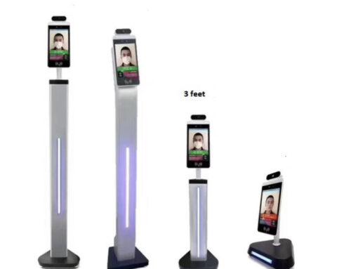 Five Reasons Your Business Needs Temperature Screening Kiosks