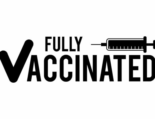 We Are Fully Vaccinated